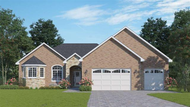 146 Callaway, Frenchtown Twp, MI 48162 (#57031383312) :: The Mulvihill Group