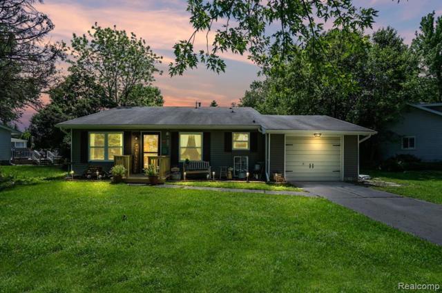 4486 American Heritage Road, Grand Blanc Twp, MI 48439 (#219056029) :: GK Real Estate Team