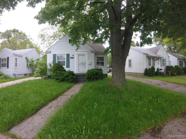 5522 Farmbrook St, Detroit, MI 48224 (#219056174) :: GK Real Estate Team