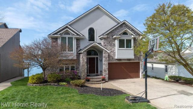 7750 Detroit Boulevard, West Bloomfield Twp, MI 48323 (#219056273) :: RE/MAX Classic