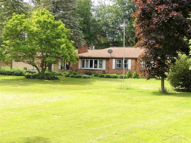 8291 Mccarty, Saginaw Twp, MI 48603 (#61031383405) :: GK Real Estate Team