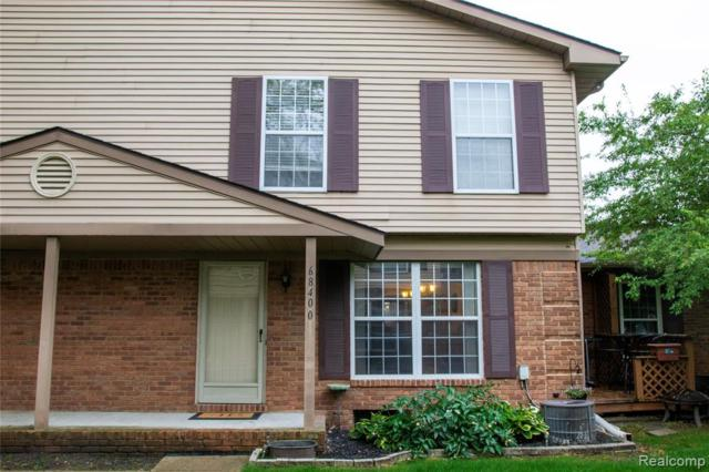 68400 Seymour St, Richmond, MI 48062 (#219056405) :: The Alex Nugent Team | Real Estate One