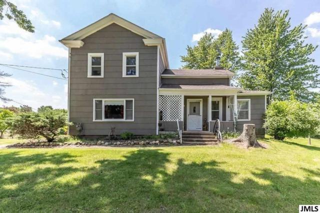 9850 Beeman Rd, Lyndon, MI 48118 (#55201902025) :: The Alex Nugent Team | Real Estate One