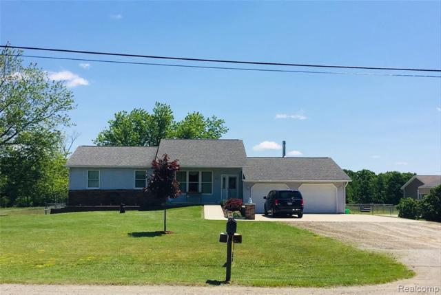 1574 N Saginaw Street, Mayfield Twp, MI 48446 (#219056548) :: The Buckley Jolley Real Estate Team