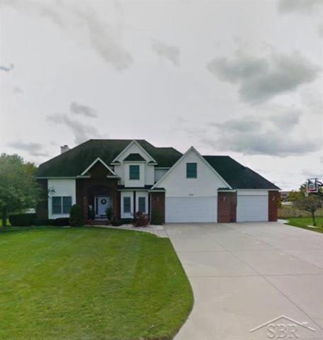 5391 Oakbrook, Saginaw Twp, MI 48603 (#61031383478) :: GK Real Estate Team