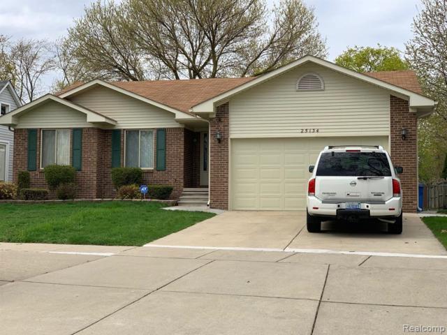 25134 Ann Arbor Trail NE, Dearborn Heights, MI 48127 (#219056569) :: The Buckley Jolley Real Estate Team
