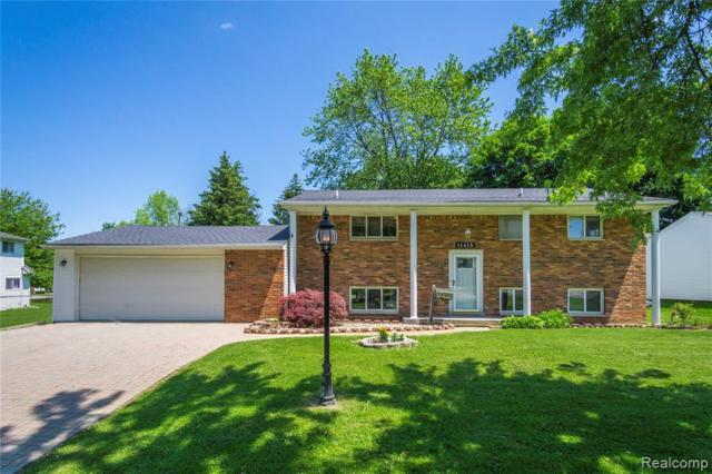 11415 Hazel Avenue, Grand Blanc, MI 48439 (MLS #219056612) :: The John Wentworth Group