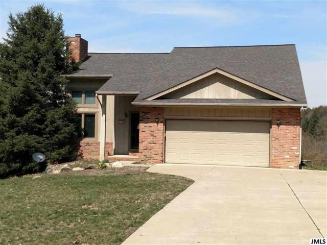 11780 N Lakeside Dr, Somerset, MI 49249 (#55201902029) :: The Mulvihill Group