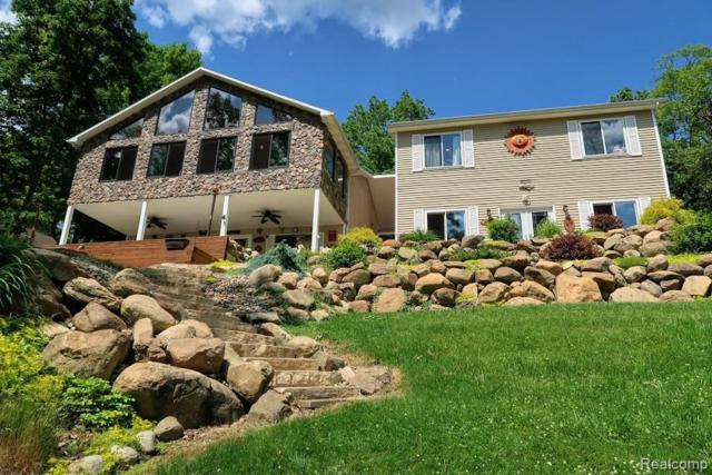 11972 Waldron Court, Somerset Twp, MI 49249 (#219056616) :: The Mulvihill Group