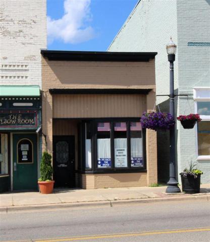 133 E Main Street, Flushing, MI 48433 (#5031383503) :: The Buckley Jolley Real Estate Team