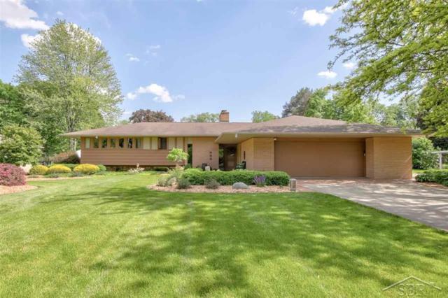 725 W Tuscola, Frankenmuth, MI 48734 (#61031383510) :: The Alex Nugent Team | Real Estate One