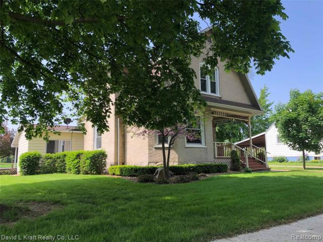 7041 Michigan Avenue, Pigeon Vlg, MI 48755 (MLS #219056814) :: The Toth Team