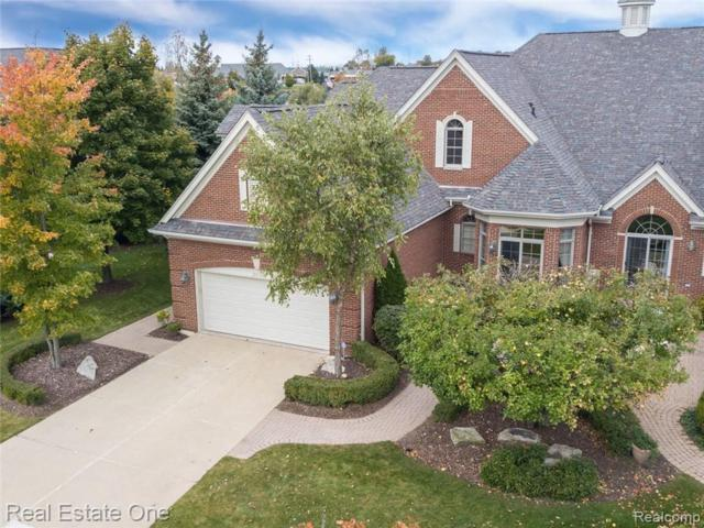 2888 Birnam Court, Oakland Twp, MI 48306 (#219056859) :: Team Sanford