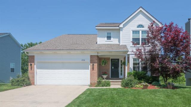 3715 Noble Drive, Dexter, MI 48130 (#543266271) :: The Buckley Jolley Real Estate Team