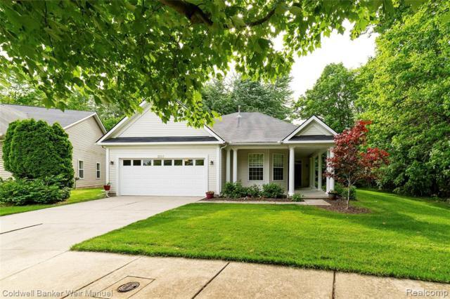 3500 Riverside Drive, Auburn Hills, MI 48326 (#219056991) :: RE/MAX Classic