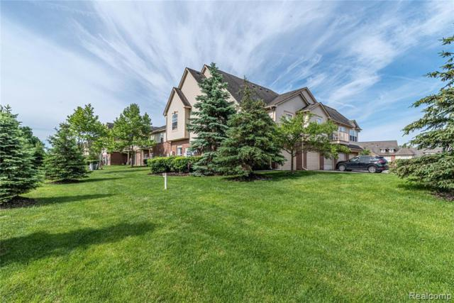 4071 Cornerstone Drive, Canton Twp, MI 48188 (#219057046) :: The Buckley Jolley Real Estate Team