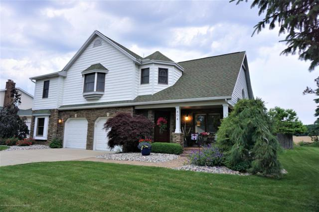 804 Amesbury Drive, Dewitt Twp, MI 48820 (#630000237617) :: GK Real Estate Team