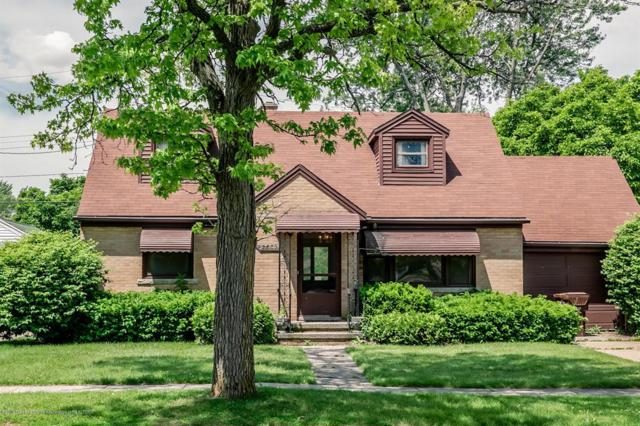 2700 Chatham Road, Lansing Twp, MI 48910 (#630000237625) :: The Alex Nugent Team | Real Estate One