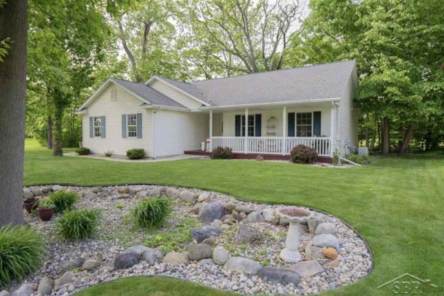 3866 Barrington, Saginaw Twp, MI 48603 (#61031383642) :: GK Real Estate Team