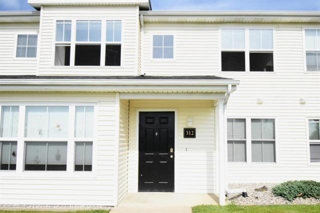 12907 Townsend Drive #312, Delta Twp, MI 48837 (#630000237633) :: The Mulvihill Group