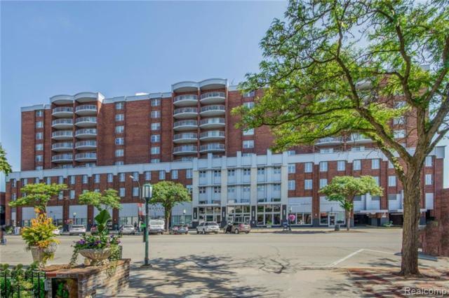 411 S Old Woodward Avenue, Birmingham, MI 48009 (#219057509) :: The Buckley Jolley Real Estate Team