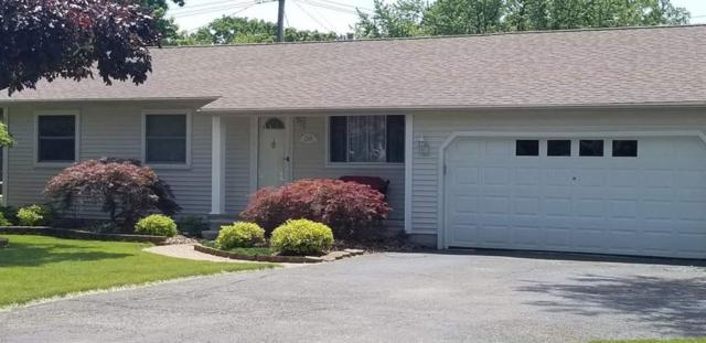 2306 Fairview, Frenchtown Twp, MI 48162 (#57031383730) :: The Mulvihill Group