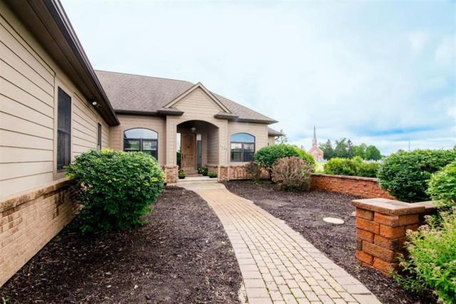 7467 Laprairie Lane, Scio Twp, MI 48103 (#543266276) :: The Buckley Jolley Real Estate Team