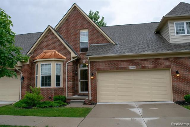 4083 Lonebridge Circle, Canton Twp, MI 48188 (#219057616) :: The Buckley Jolley Real Estate Team
