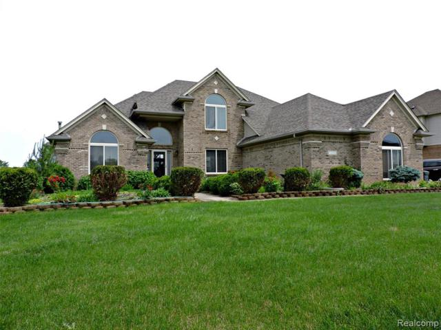 6301 Patricia Drive, Grand Blanc Twp, MI 48439 (#219057705) :: Team Sanford