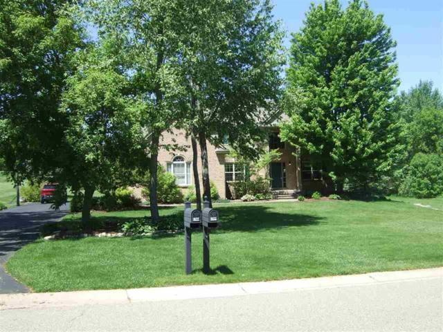 6901 Teluride Drive, White Lake Twp, MI 48383 (#5031379185) :: The Buckley Jolley Real Estate Team
