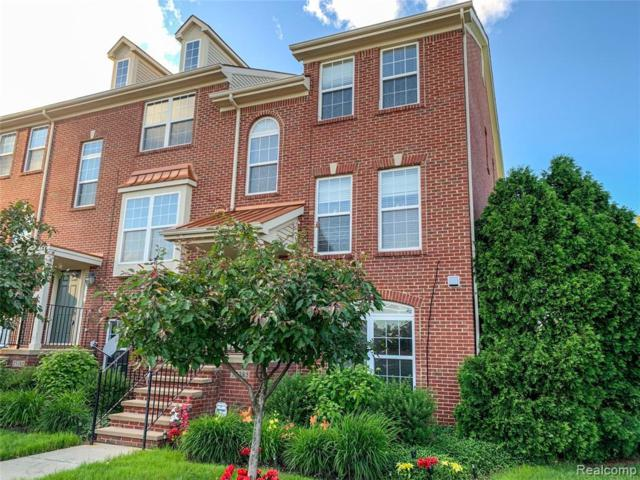 25385 Saint James, Southfield, MI 48075 (#219057747) :: RE/MAX Nexus