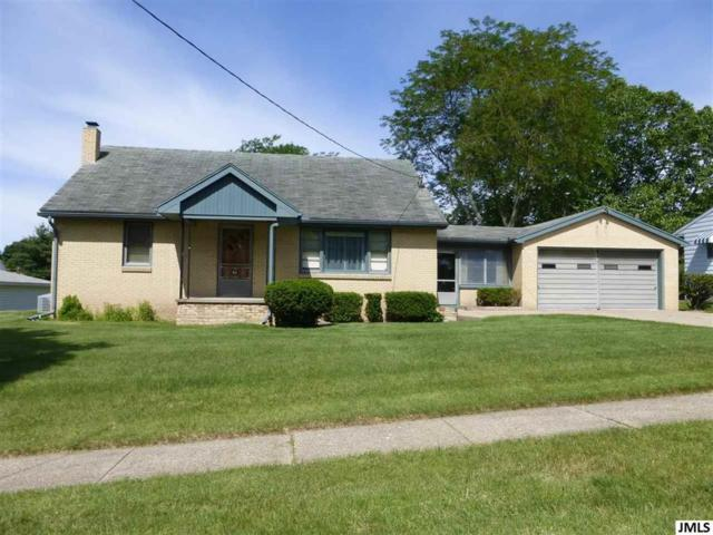 826 Loomis, CITY OF JACKSON, MI 49202 (#55201902063) :: Team Sanford