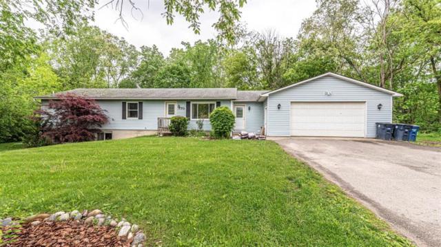 770 Ironwood Drive, Ann Arbor, MI 48103 (#543265847) :: GK Real Estate Team