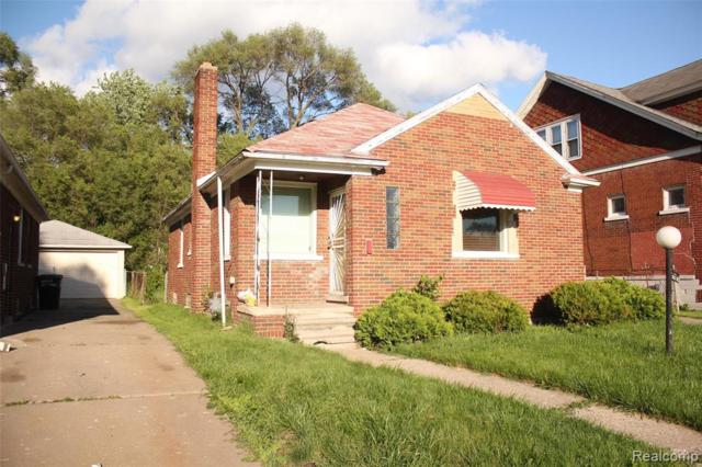 19690 E Mitchell St Street NE, Detroit, MI 48234 (#219057772) :: Team Sanford
