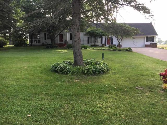11176 Exeter, Carleton, MI 48117 (#57031383809) :: GK Real Estate Team