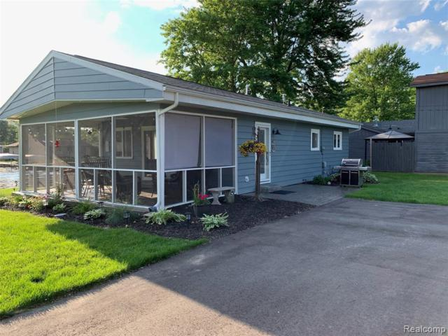 10956 Kennedy, Putnam Twp, MI 48169 (#219057788) :: The Mulvihill Group