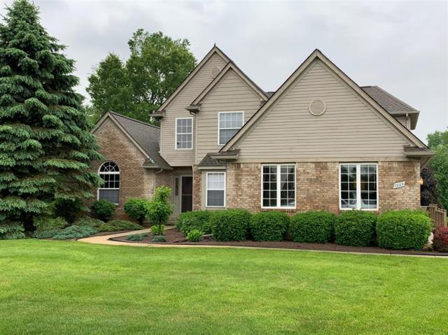 7883 Turnberry Drive, Northfield Twp, MI 48189 (#543266325) :: The Buckley Jolley Real Estate Team