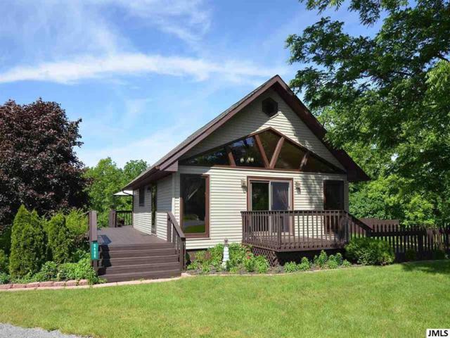 6486 Moon Lake Rd, Napoleon, MI 49201 (#55201902070) :: GK Real Estate Team