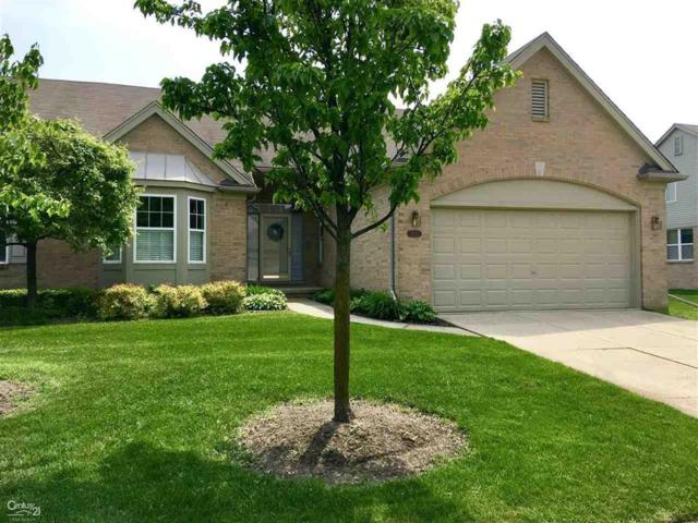 17192 Pond, Clinton Twp, MI 48038 (#58031383858) :: GK Real Estate Team