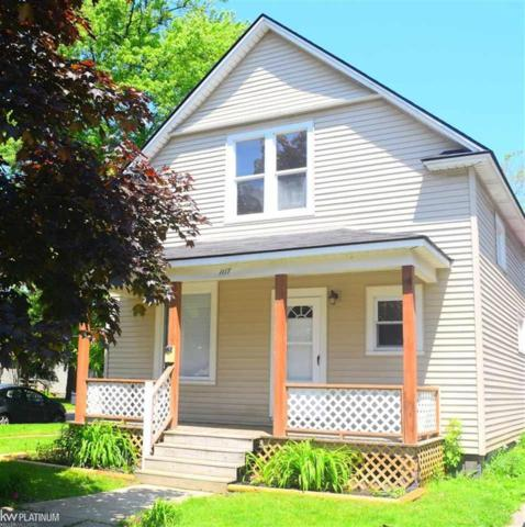 1117 Stanton, Port Huron, MI 48060 (#58031383860) :: Alan Brown Group