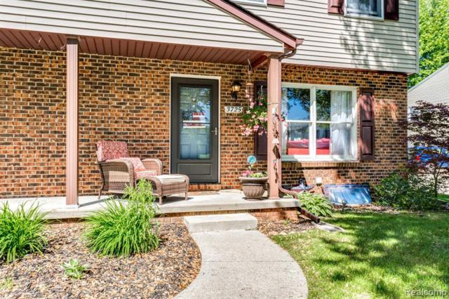 3725 Ramblewood Drive, Port Huron, MI 48060 (MLS #219058007) :: The John Wentworth Group