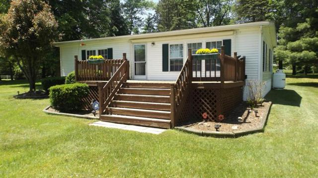 3171 N Cove Rd, Reading Twp, MI 49274 (#53019027336) :: The Alex Nugent Team   Real Estate One