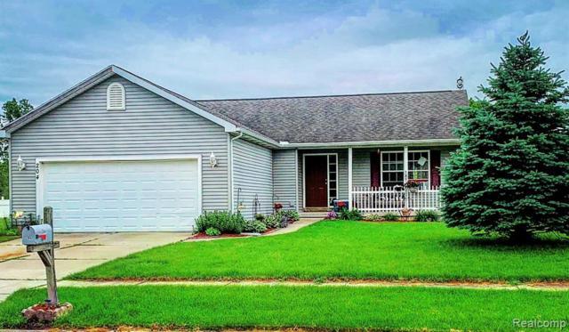 204 Creek Pointe Circle, Durand, MI 48429 (#219058051) :: The Buckley Jolley Real Estate Team