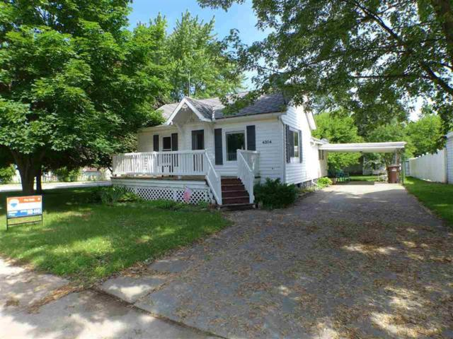 4304 Beach Street, Akron, MI 48701 (MLS #5031383913) :: The Toth Team