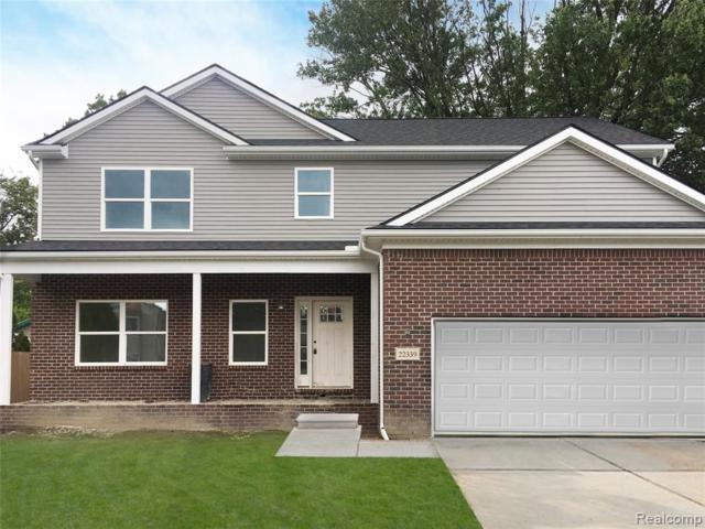 22339 Stephens Street, Saint Clair Shores, MI 48080 (#219058268) :: The Buckley Jolley Real Estate Team
