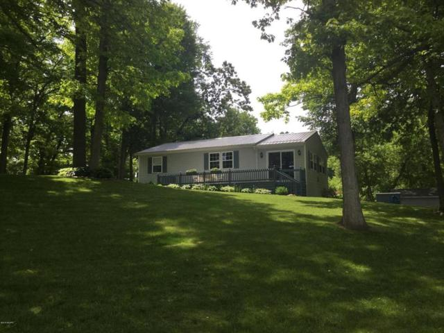 7776 Island Dr, Reading Twp, MI 49255 (#53019027442) :: The Alex Nugent Team | Real Estate One