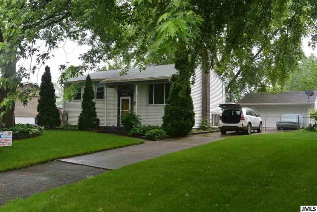 5635 Juniper Dr, Leoni, MI 49201 (#55201902093) :: RE/MAX Nexus