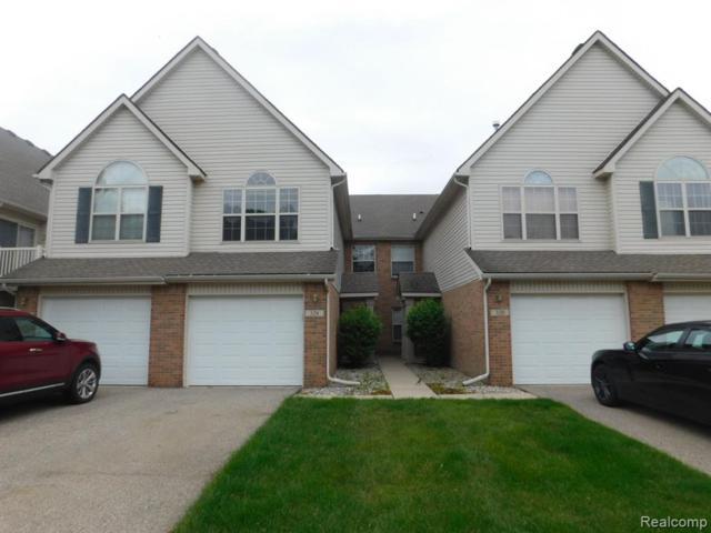 328 Brookfield Drive, Westland, MI 48185 (#219058461) :: The Alex Nugent Team | Real Estate One