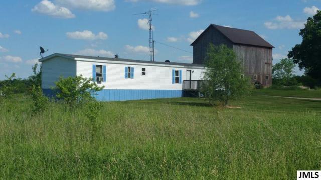 7591 Bilby, Somerset, MI 49249 (#55201902095) :: The Alex Nugent Team | Real Estate One