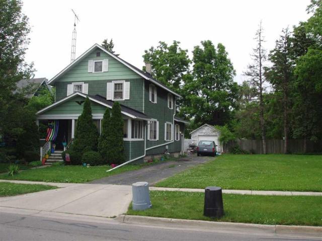 115 E Noble, Monroe, MI 48162 (#57031384017) :: The Alex Nugent Team | Real Estate One